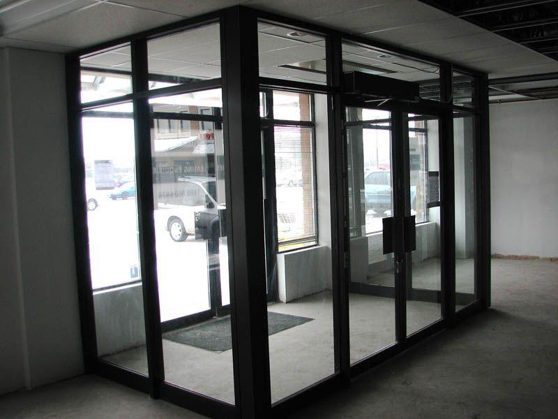 Office Entrance Lobby Small